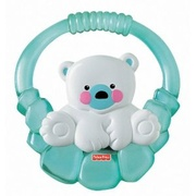 Mordedor Fisher-Price Uso Polar