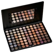 Coastal Scents 88 Color Makeup Palette - Warm