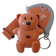 Localizador de Crianca - Brown Bear