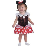 Fantasia Baby Minnie Mouse 12 - 18 Meses
