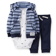 Conjunto Moleton little Captain