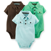 Kit 3 Bodies Polo Cartes
