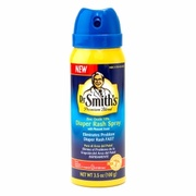 Smith's Spray Contra Assaduras de Bebe