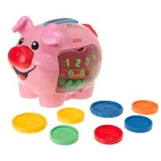 Pig Bank - Fisher Price