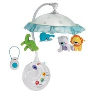Mobile Precioso Planeta - Fisher Price