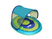 Boia Azul Baby Spring Float Sun Canopy - Swimways