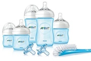 Kit Avent Philips Natural - Azul