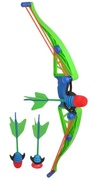 Arco e Flecha - Zing Air Z-Curve Bow - Boy