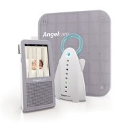 Baba Eletronica  Angel Care Deluxe AC1100 Com Video