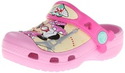 Crocs Minnie Mouse