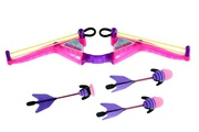 Arco e flecha Zing Air Z-Curve Bow - Girls