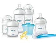 Kit Avent Philips Natural
