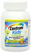 Suplemento Multivitamínico Centrum Kids Mastigável - 160 tablete