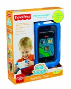 Capa Super Protetora para Iphone - Fisher Price