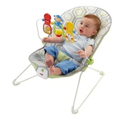 Fisher Price Bouncer Geo