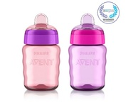 Copos Avent  Girls  260 ml  ( 2 unid)