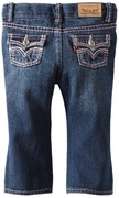 Levis Baby Girls Jeans