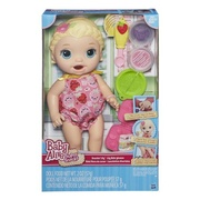 Baby Alive - Lanchinhos Divertido