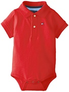 Body Polo Tommy Hilfinger (Varias Cores)