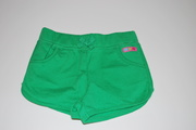"Shorts Carters "" Green"""