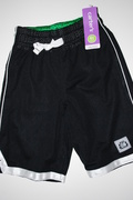 Shorts preto  Carter's Active  -  4 anos