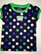 Camiseta Butterfly - 3 Meses
