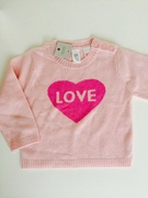 GAP  Cashmere LOVE - 6 Meses