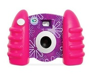 Camera Digital Discovery Kids - Rosa