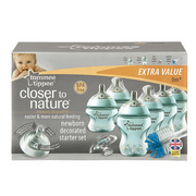 Kit Tommee Tippee  Newborn - Blue
