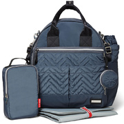 Skip Hop Bolsa Azul Suite Exclusive